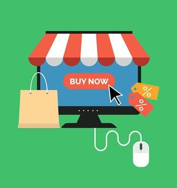 Ecommerce Website Builders