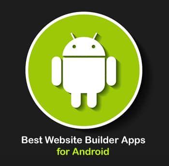 5 Best Website Builder Apps for Android - 2018