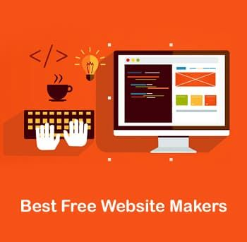 What Is The Best Free Website Maker?