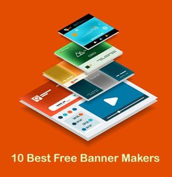 10 best free online banner makers for websites