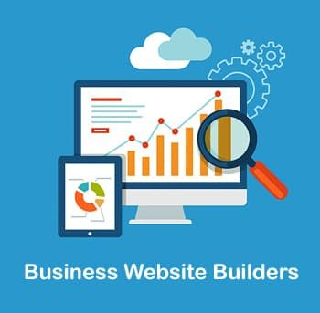 10 Best Small Business Website Builders - 2019