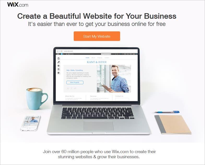 10 Best Small Business Website Builders - 2019