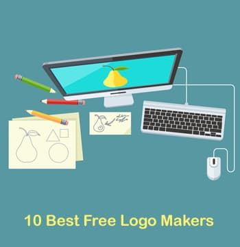 10 Best Free Logo Makers Software - 2019