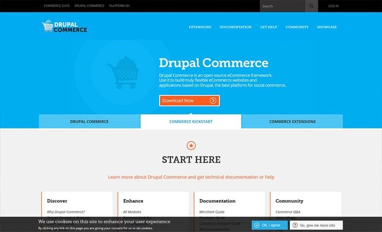 10 Best eCommerce CMS for Online Store