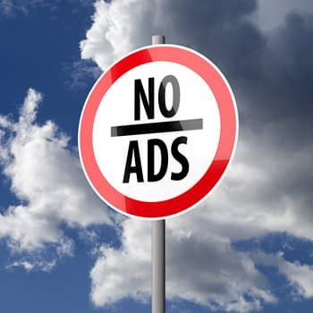 Free website builder without ads