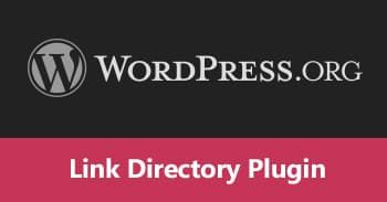 WordPress Link Directory plugin