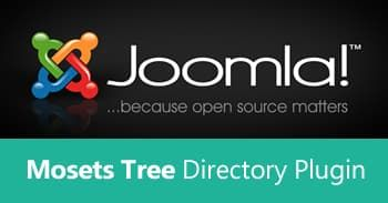 Mosets Tree - Joomla Plugin for Directories
