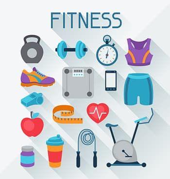 Website Builders for Fitness