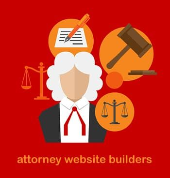 Best Website Builders For Lawyers And Law Firms