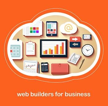 Website Builders for Small Business