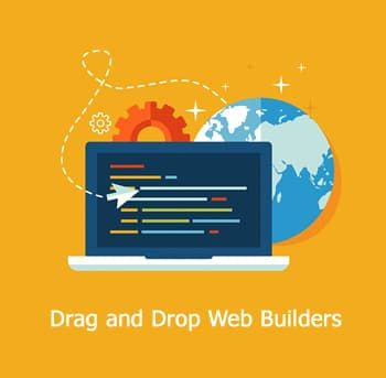 10 Best Drag And Drop Website Builder Software Including Ecommerce 2020 Webbuildersguide