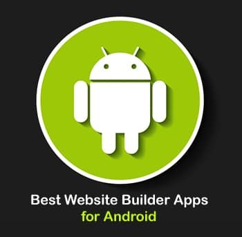 5 Best Website Builder Apps for Android - 2019