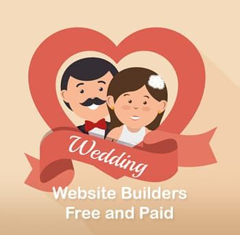 The Top 10 Best Wedding Website Builders of 2020