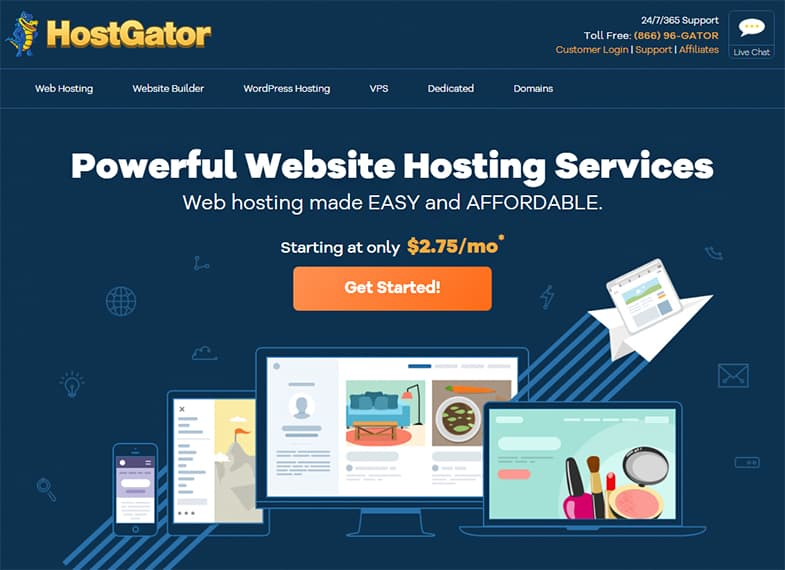 HostGator - An Overview