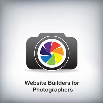 Website Builders for Photographers